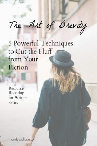 The Art of Brevity: 5 Powerful Techniques to Cut the Fluff from Your Fiction