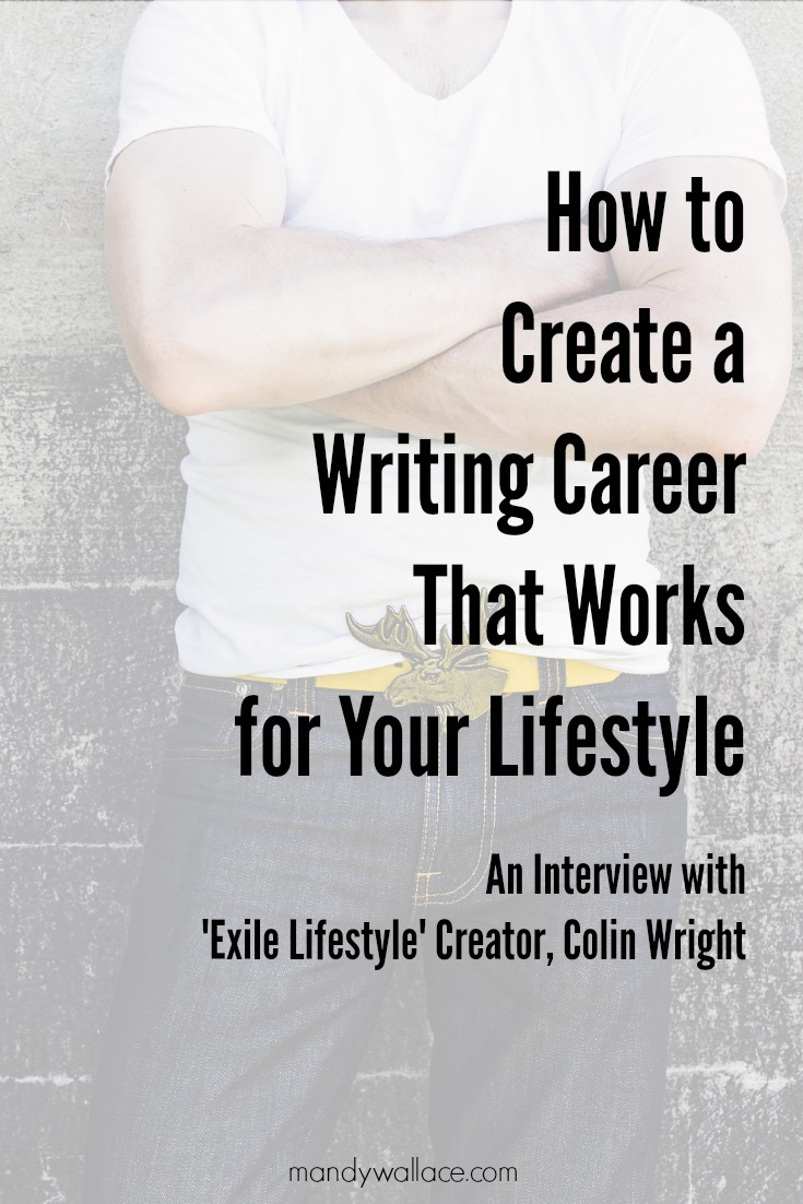 How to Create a Writing Career That Works for Your Lifestyle