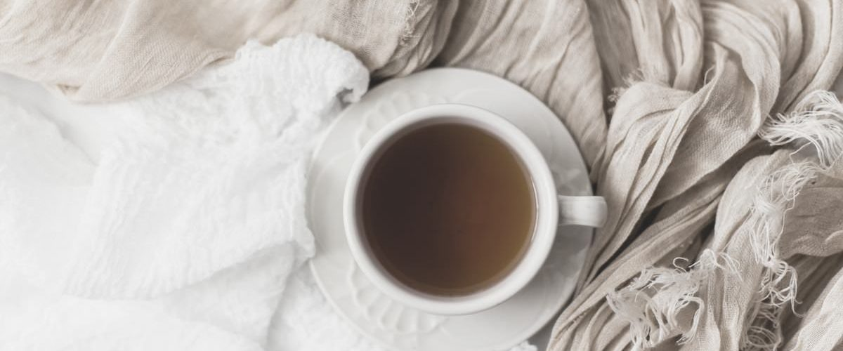 The Worst Ginger Tea Recipe You'll Ever Read (But The Taste Is Worth It)