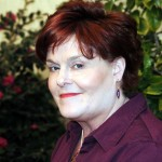 Author, Rebecca Langston-George